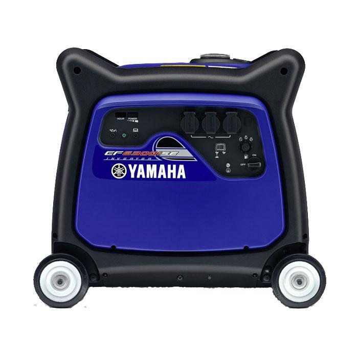 EF 6300 ISE YAMAHA