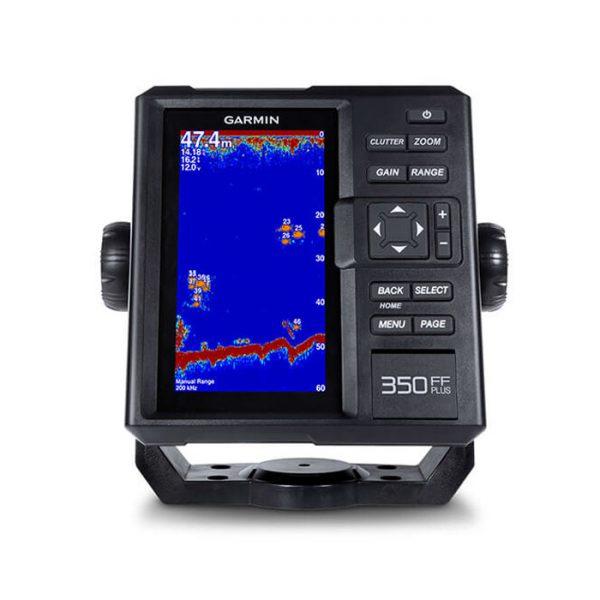 FF350plus