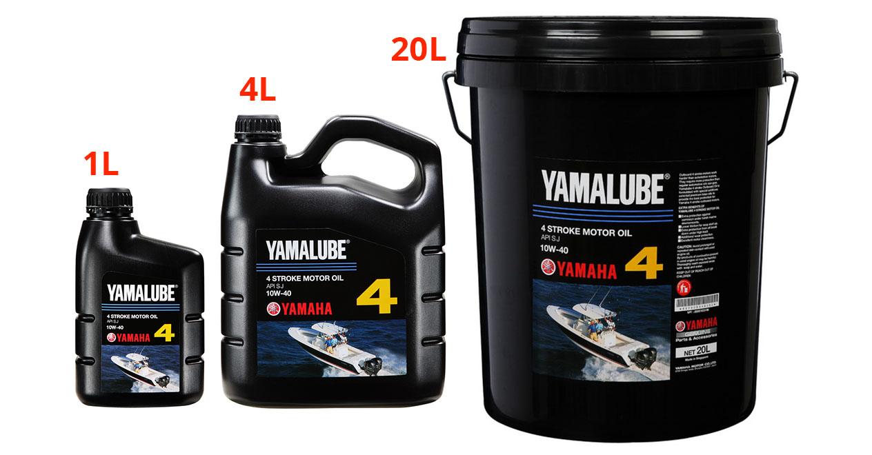 yamalube 4-tak